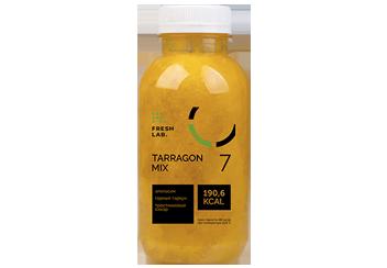 Tarragon Mix