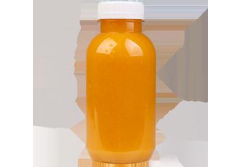 Детокс: ананас, апельсин, грейпфрут, мята